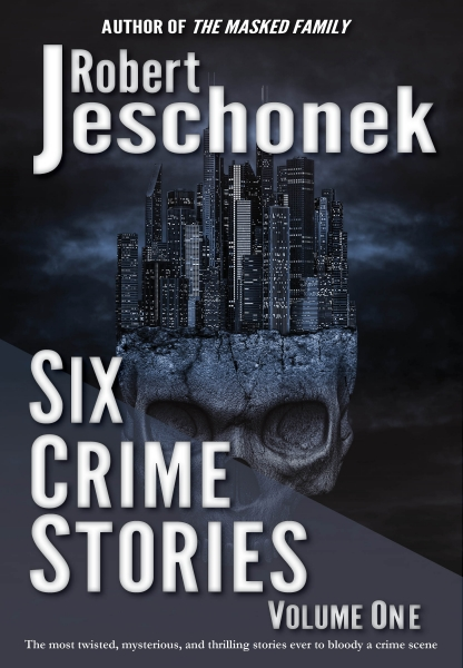 6 Crime Stories