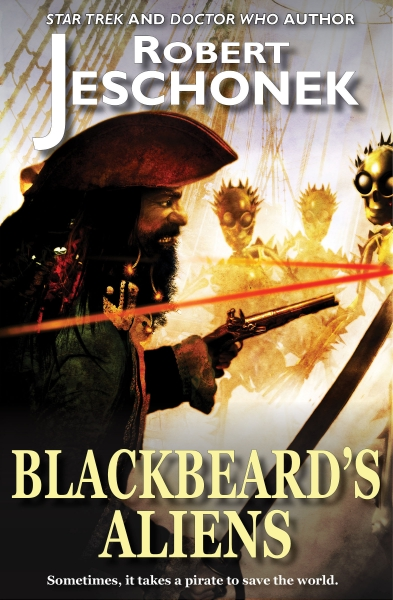 Blackbeard's Aliens 2015