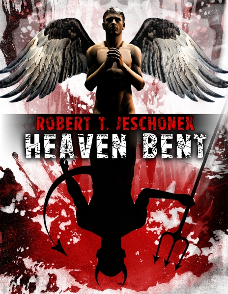 Heaven Bent collected (with title)