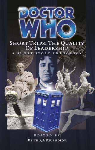 Quality of Leadership Cover