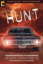 Supernatural_In the Hunt Cover