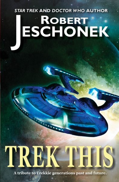 Trek This Cover 2014
