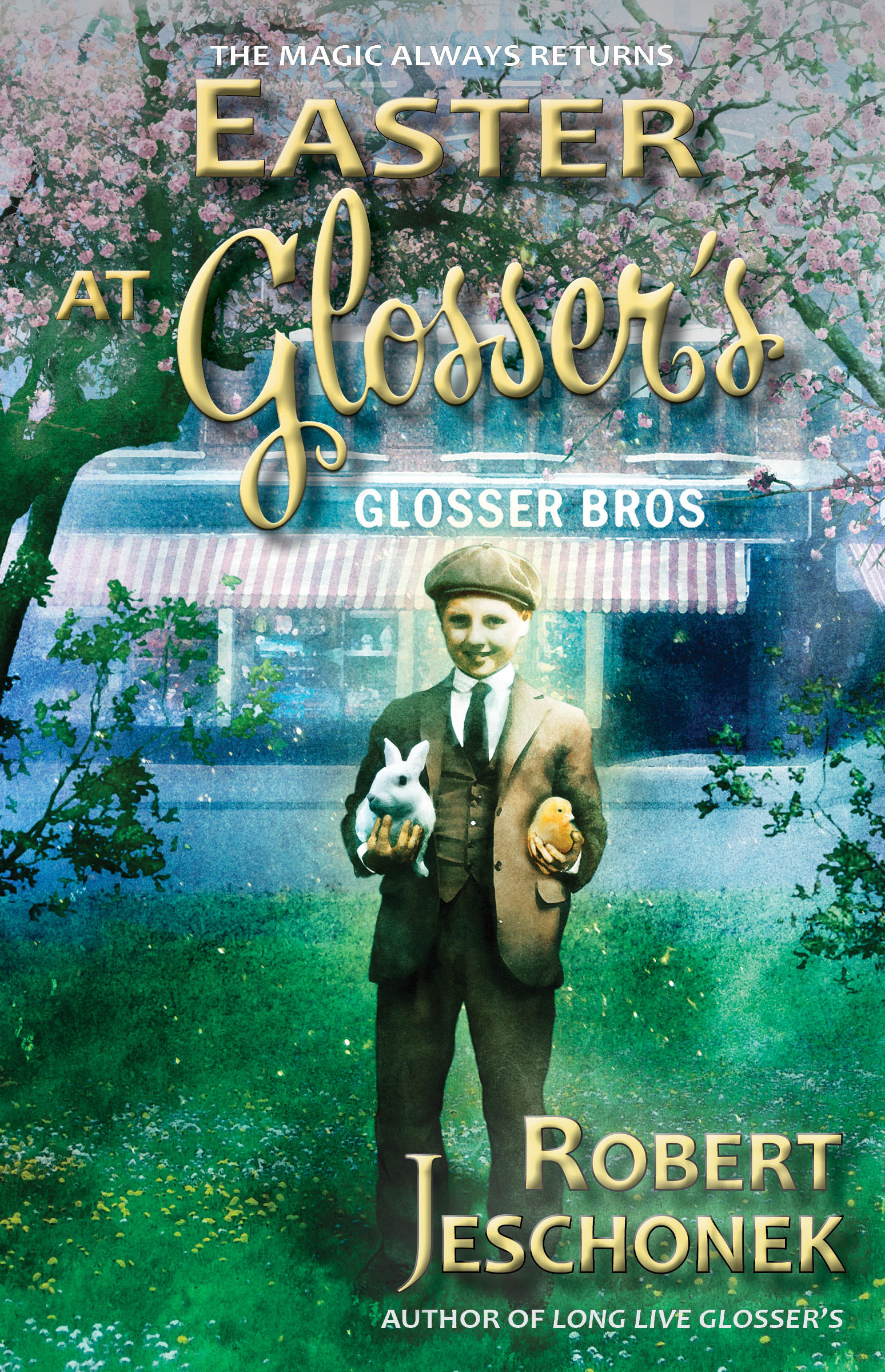 Easter-at-Glossers-Cover-Final