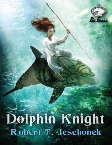 Dolphin Knight Cover Final