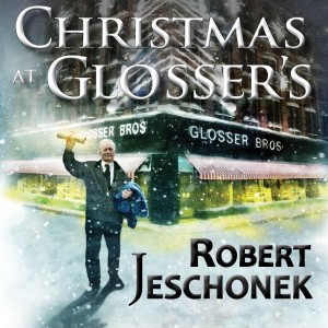 Christmas at Glosser's Cover Final New