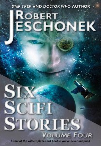 Six Scifi Stories Volume Four