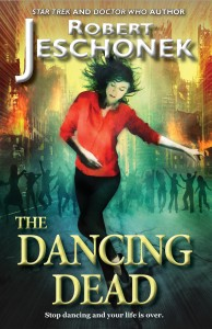 The Dancing Dead Cover