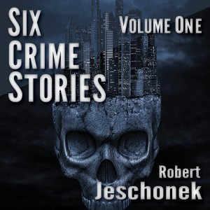 Six Crime Stories ACX Cover